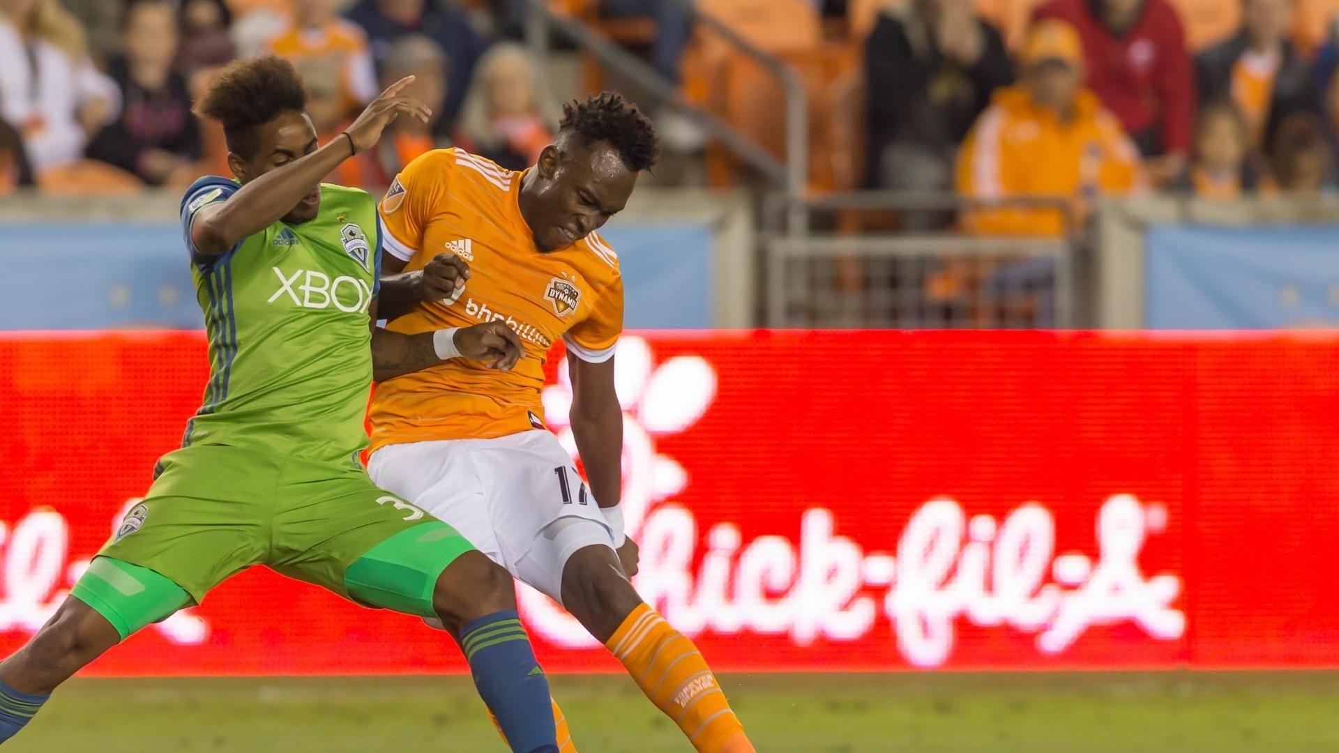 Video via MLS: Dynamo 2-1 Sounders