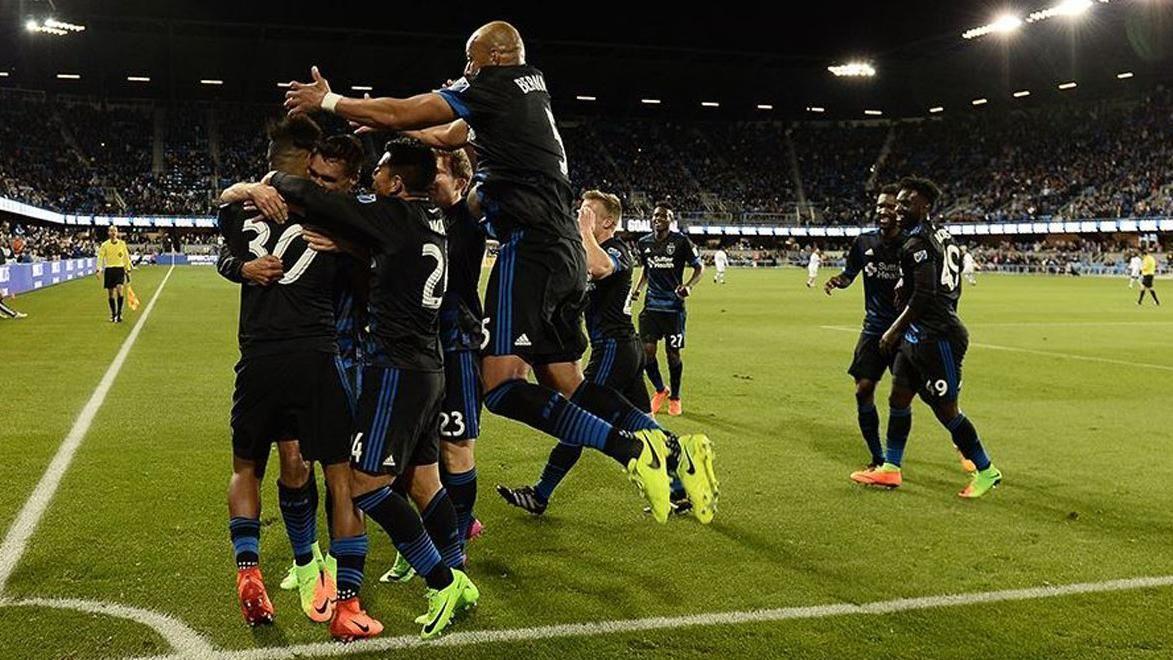 Video via MLS: Earthquakes 1-0 Montreal Impact