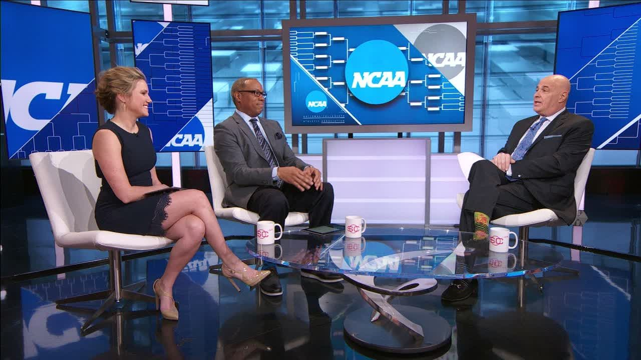 Greenberg unimpressed by Obama's bracket