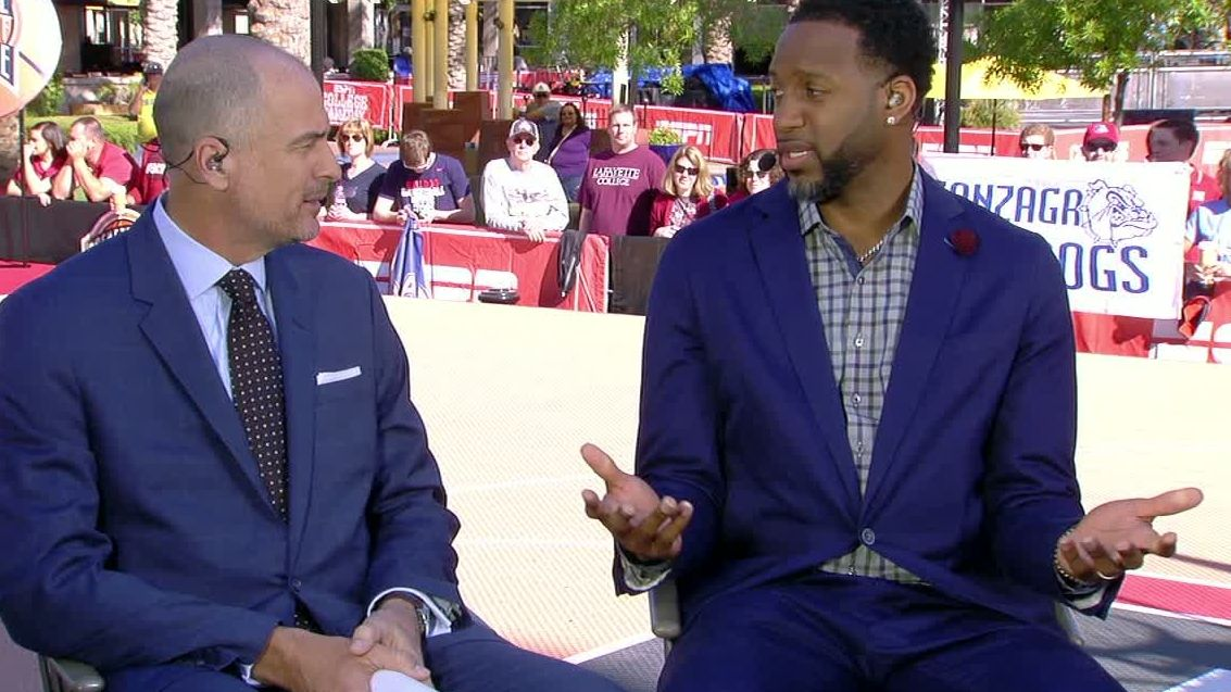 McGrady on Hall of Fame: 'This is the ultimate'