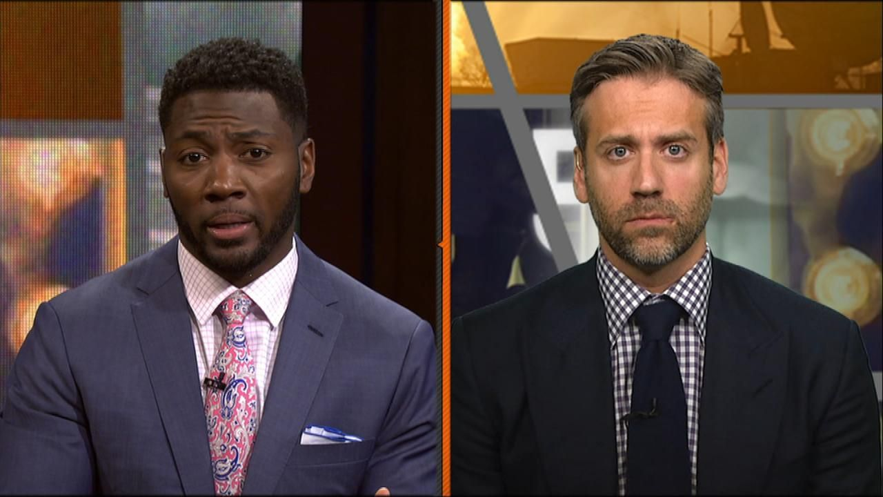 Kellerman: Cavs blew it by playing LeBron in blowout