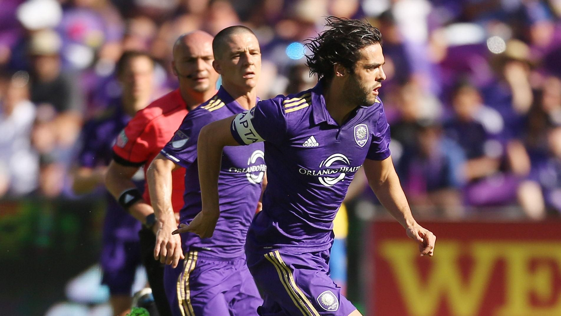 Orlando City 2-0 Colorado: Kaka finds the net