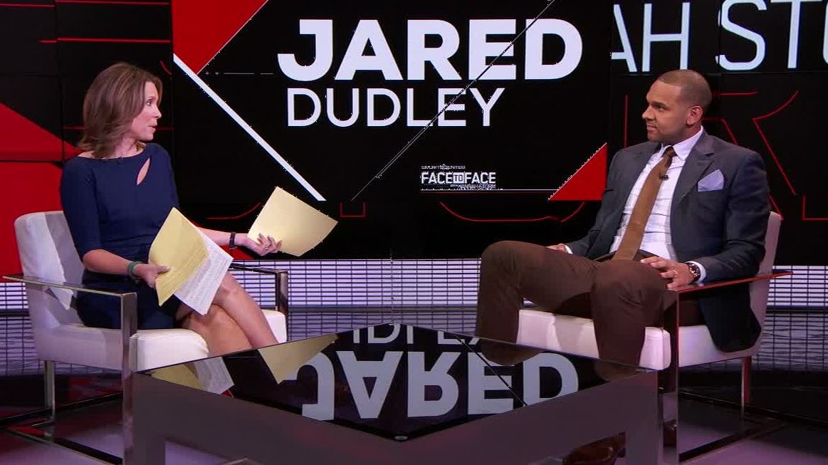 Dudley agrees with Ball's decision to not work out for Boston