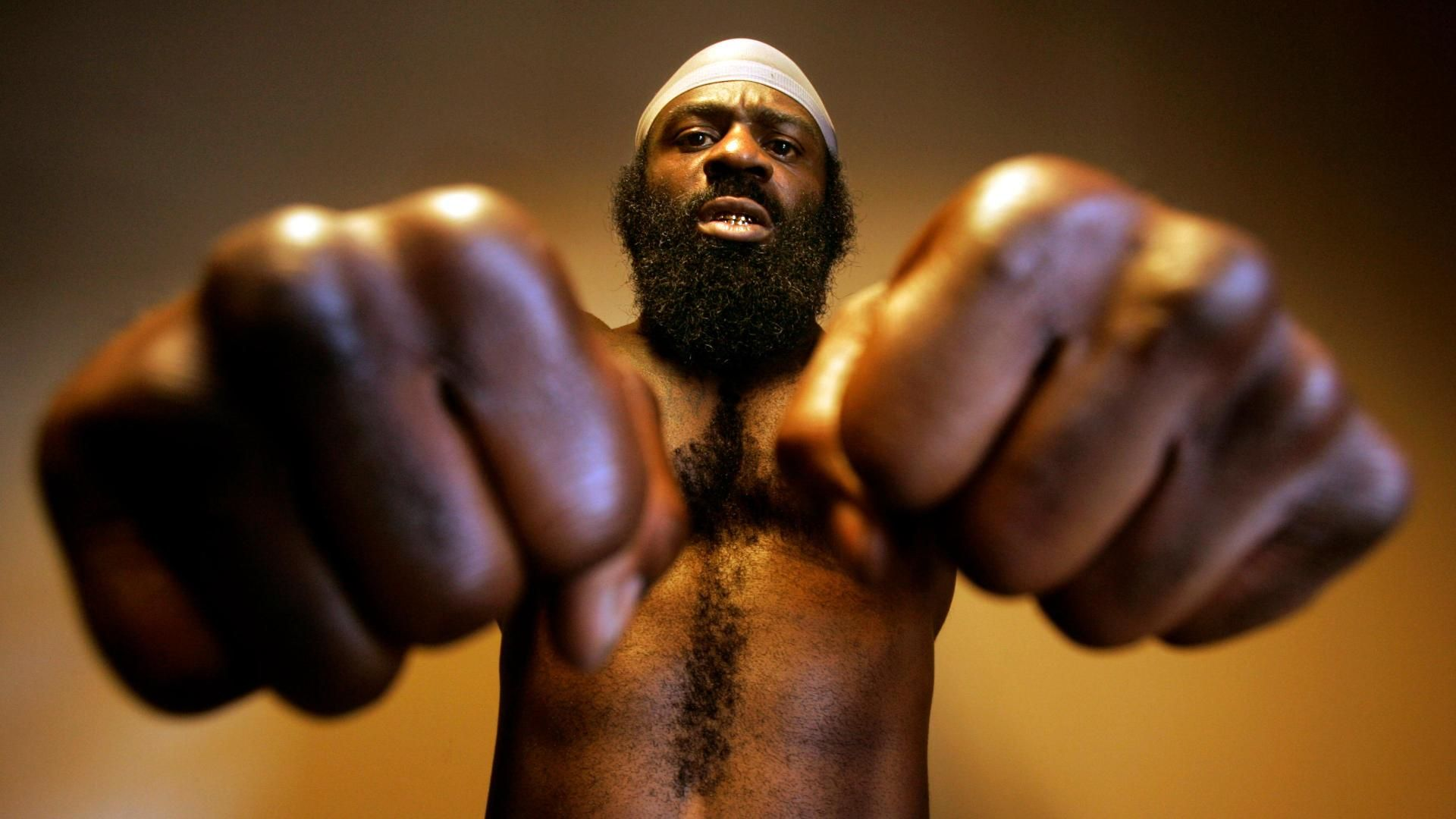 Kimbo Slice: A fighter until the end