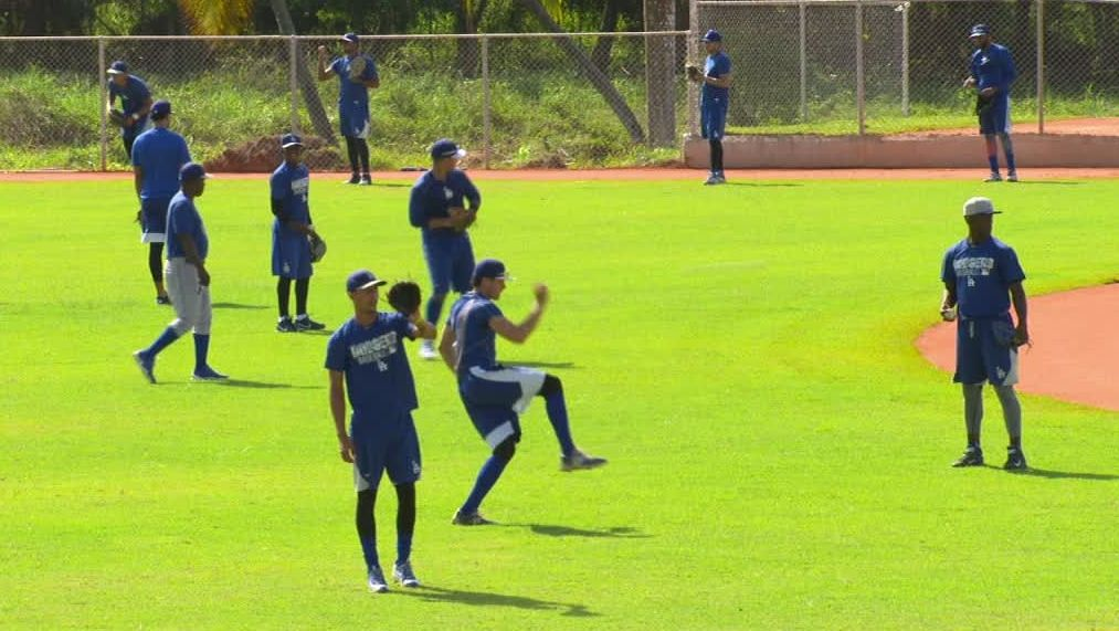 Lost baseball prospects of Cuba