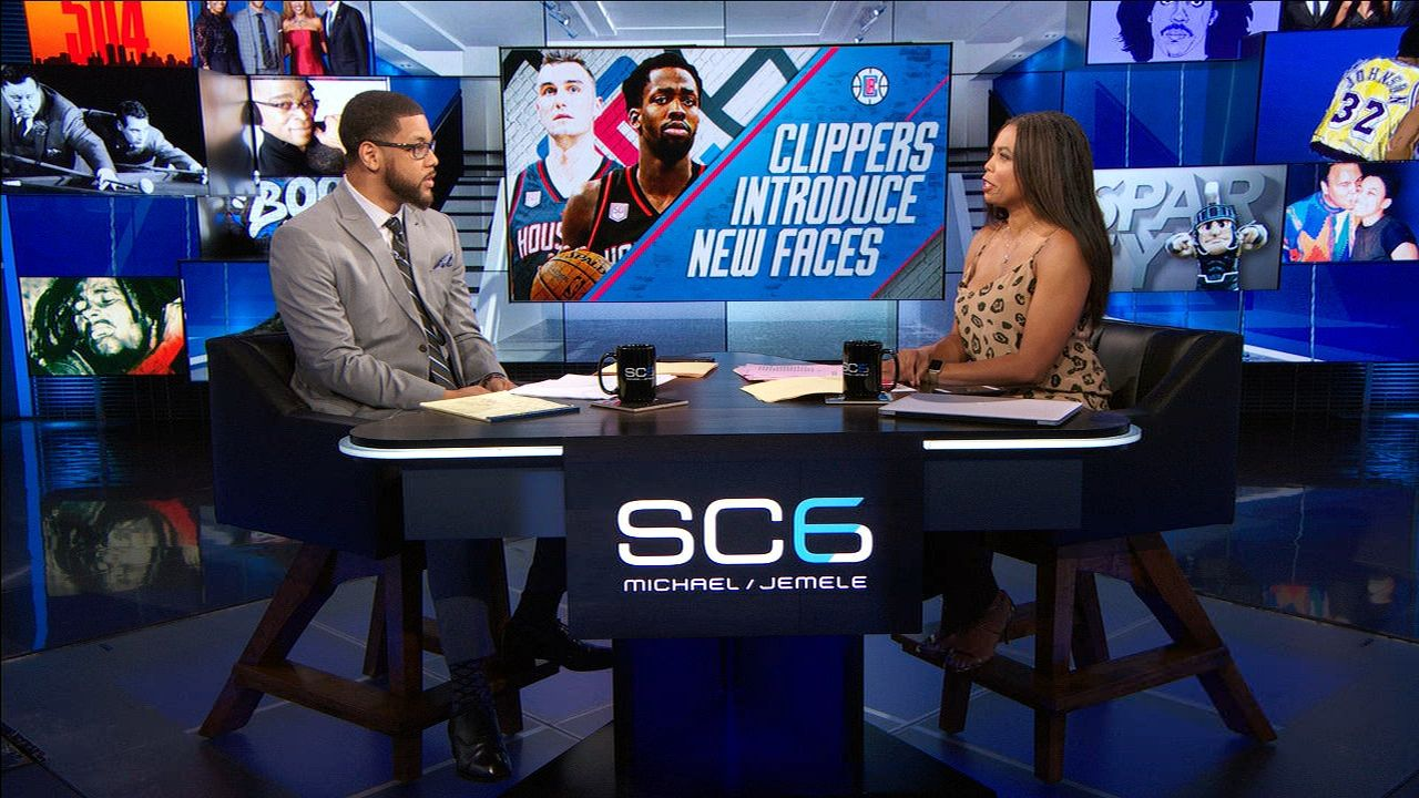 Clippers are different, but are they better?