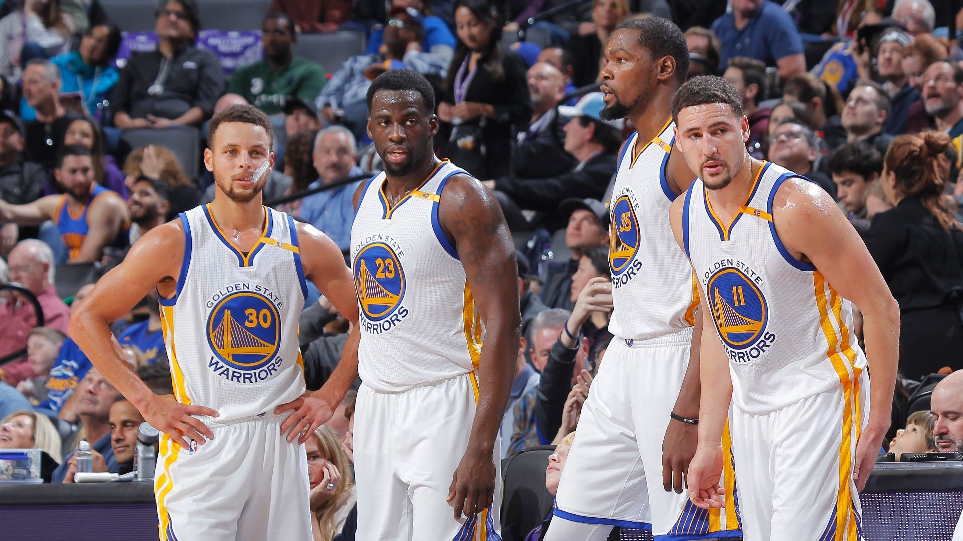 Warriors just the latest in a long line of superteams
