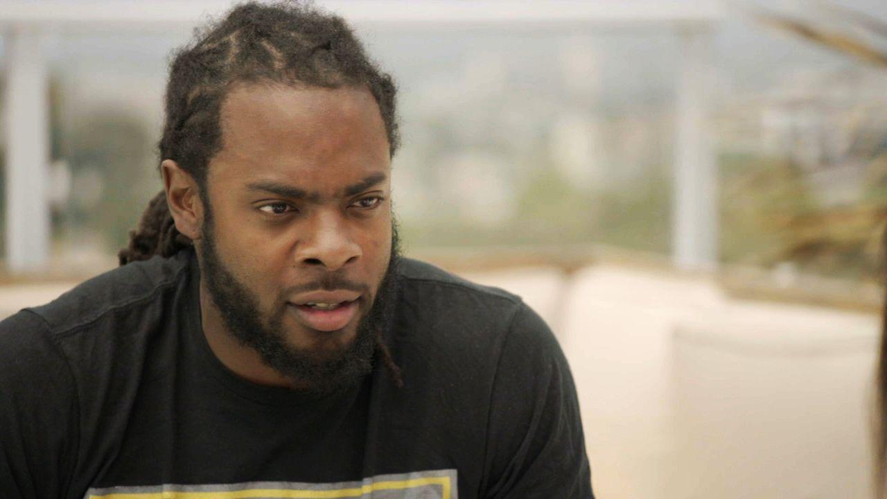Sherman: I didn't initiate trade talks