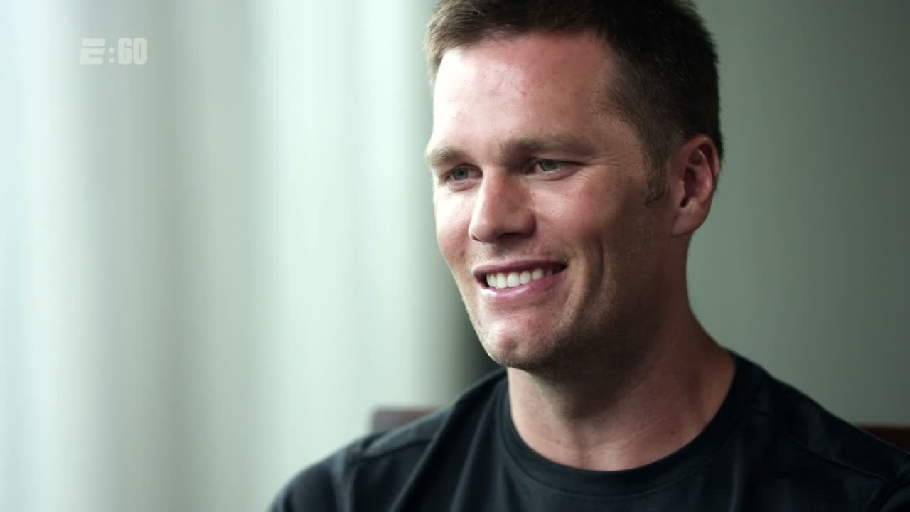 Brady believes he can be a very good 40-year-old QB