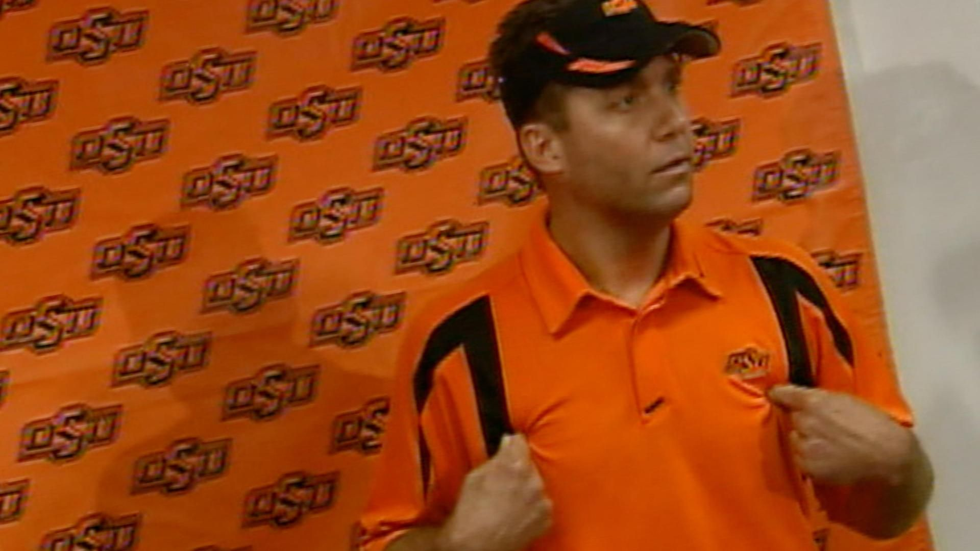 On this date: Gundy's rant leads classic CFB tirades