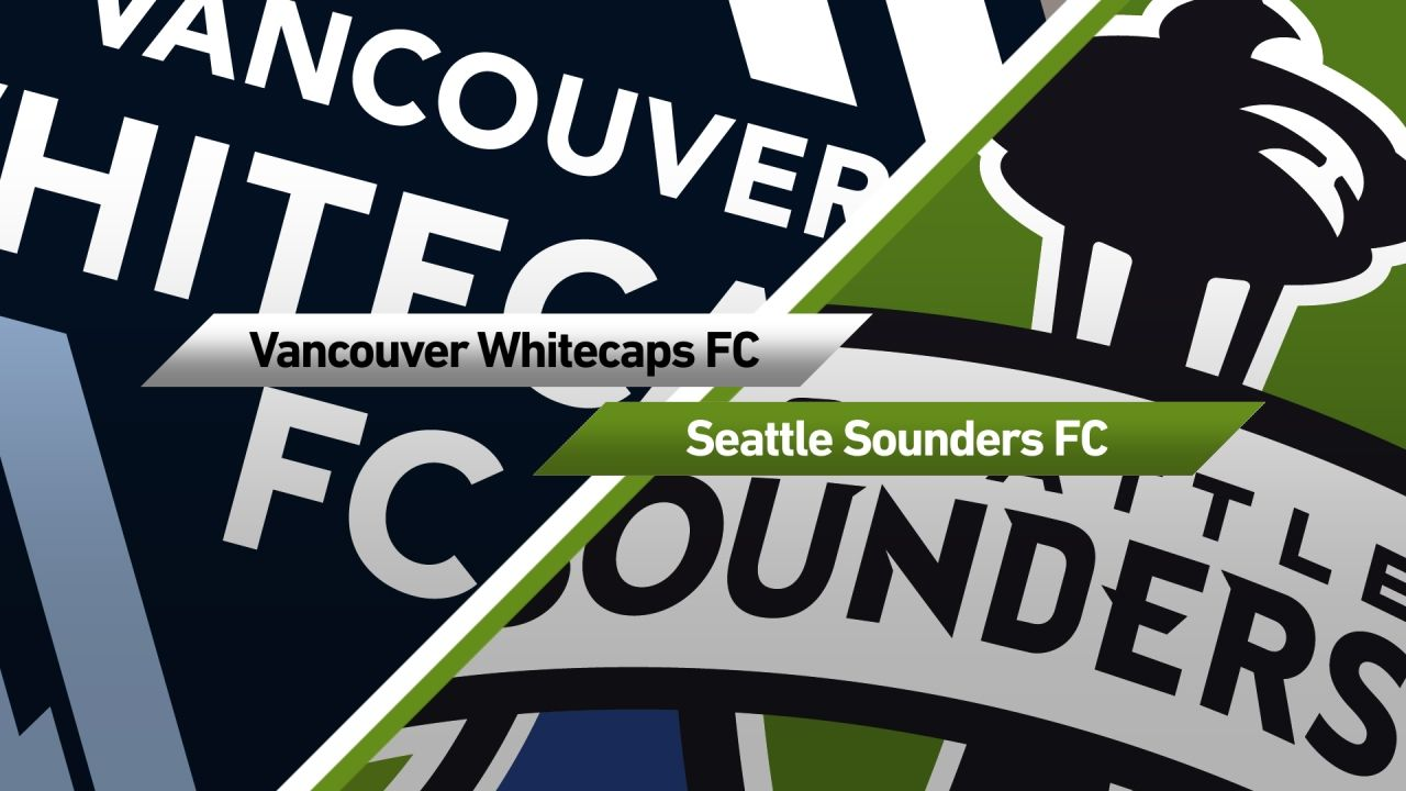 Vancouver 1-1 Seattle: Montero grabs point - via MLS