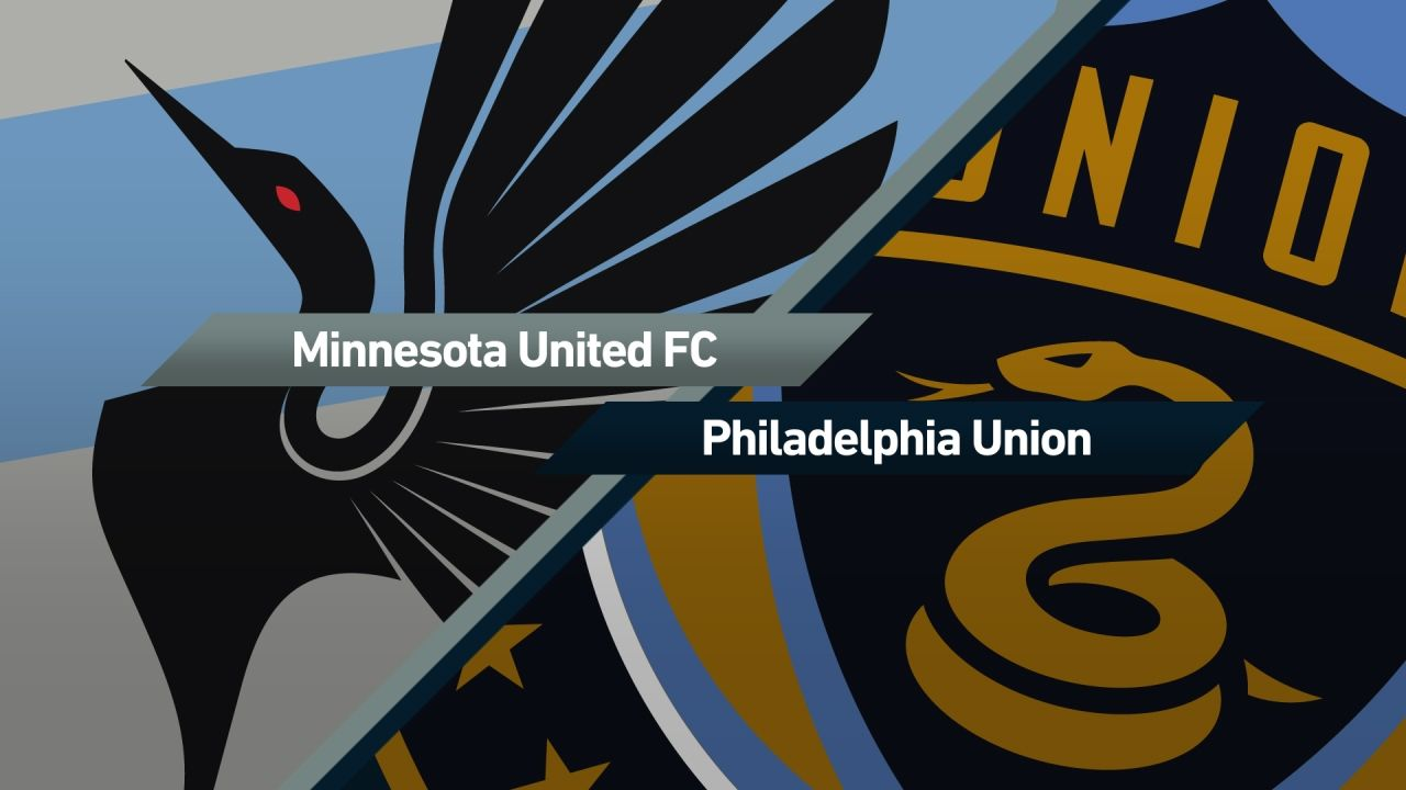 Minnesota 1-1 Philadelphia: VAR saves Union - Via MLS