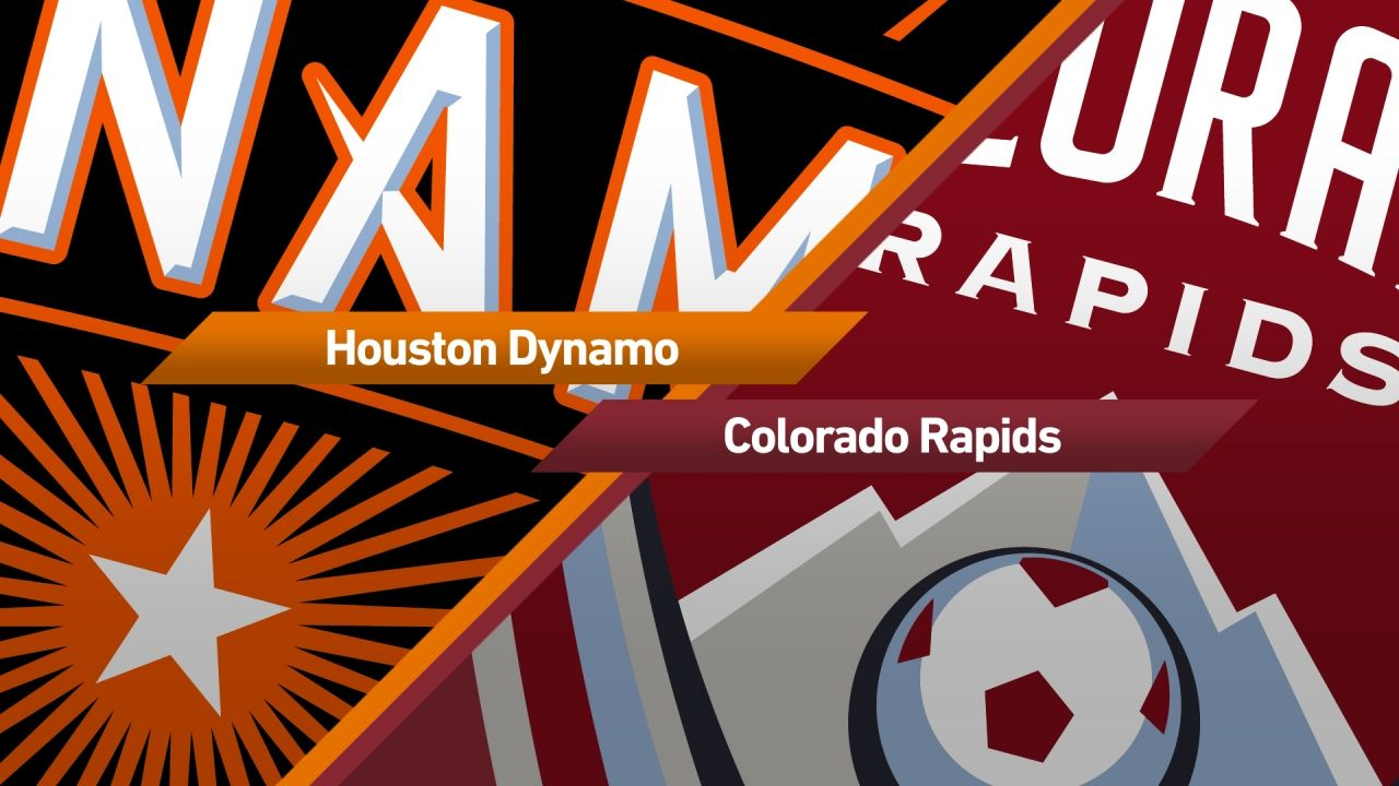 Houston 0-1 Colorado: Badji's late heroics - Via MLS