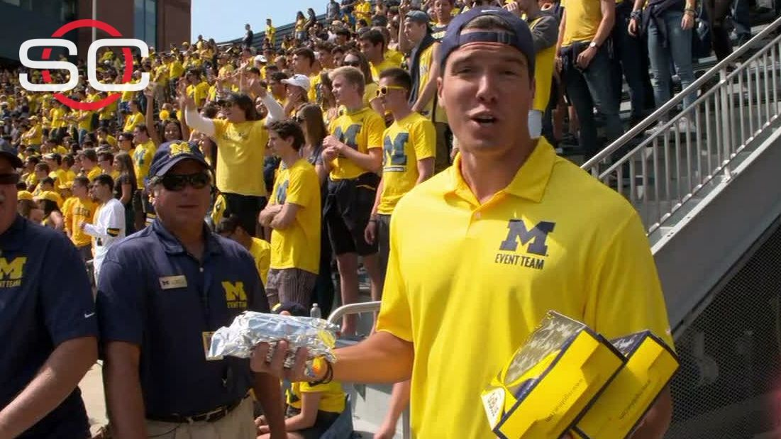 Reeve serves 'The Big House'