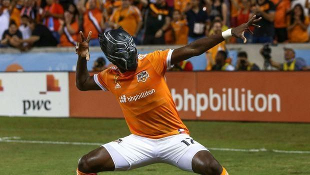 Houston 2-1 Minnesota: Dynamo climb the table - Via MLS