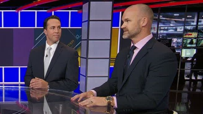 Ross says Game 5 will be 'all hands on deck'