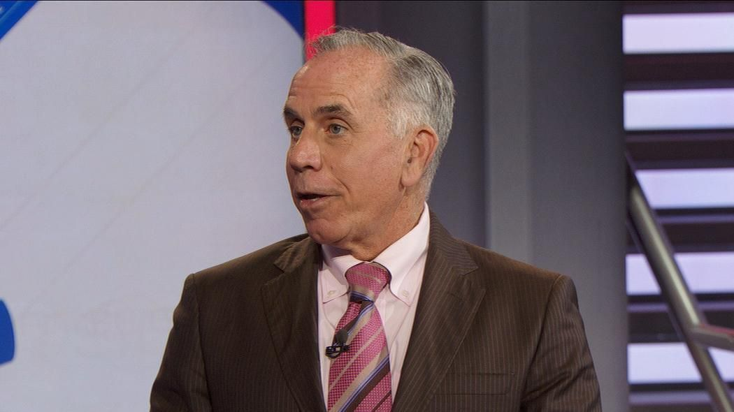 Kurkjian: Astros offense will carry them in ALCS