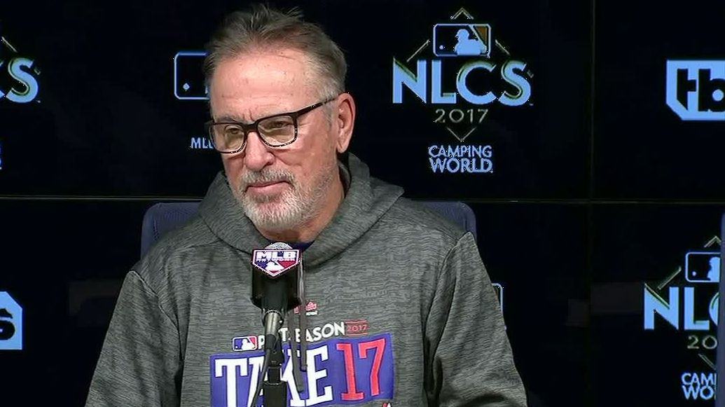 Maddon says nobody matches up well against Turner