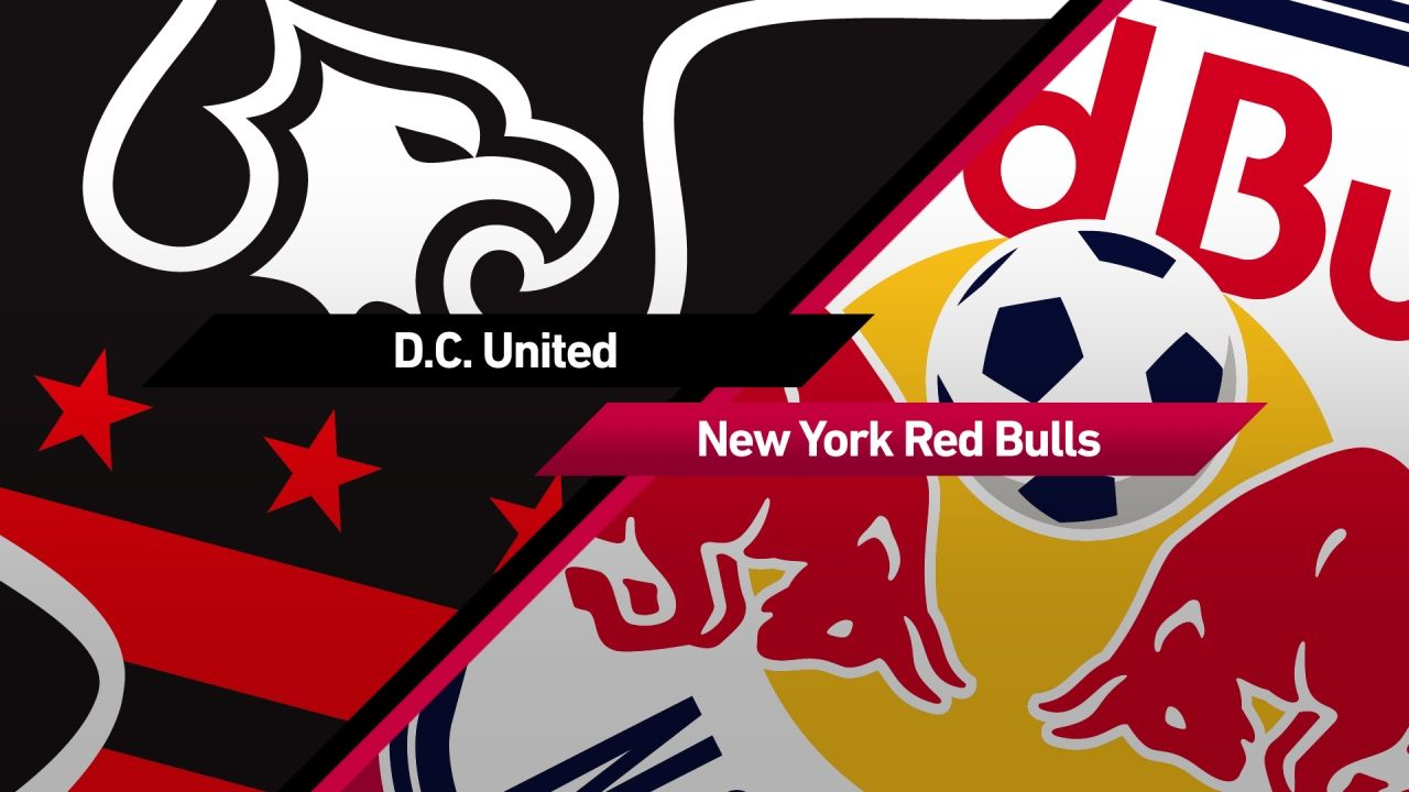 DC United 1-2 NYRB: Veron seals it - Via MLS