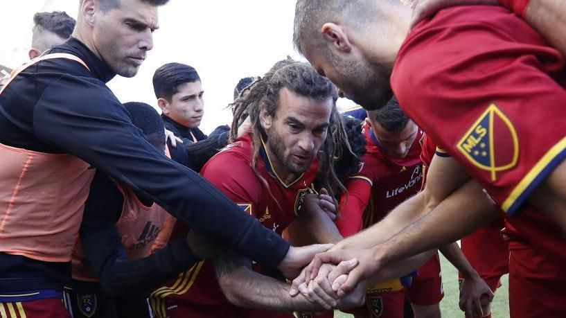 Real Salt Lake 2-1 Sporting KC: RSL out despite win