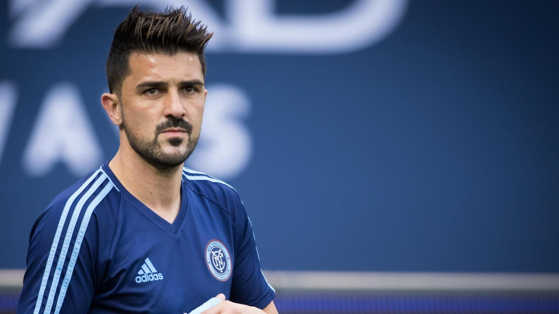Does Villa need an MLS Cup to cement his legacy? - Via MLS