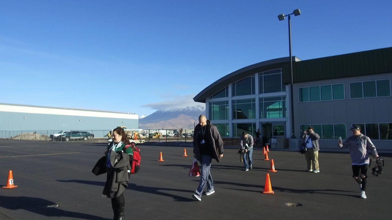 Utah Valley travels to Lexington