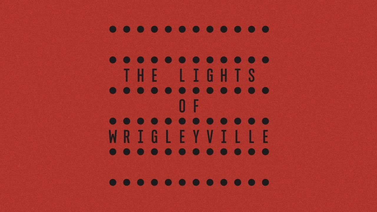 30 for 30 Podcasts: 'The Lights of Wrigleyville' Preview