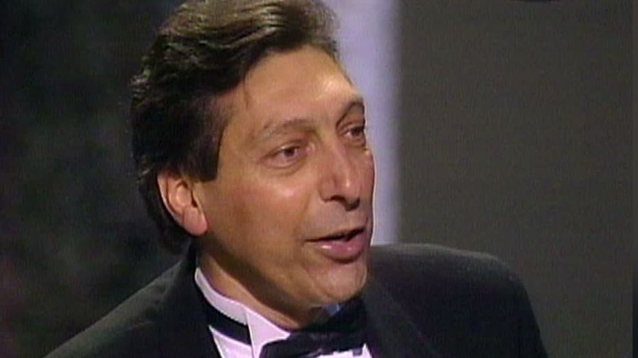 Jimmy V's inspiring ESPYS speech