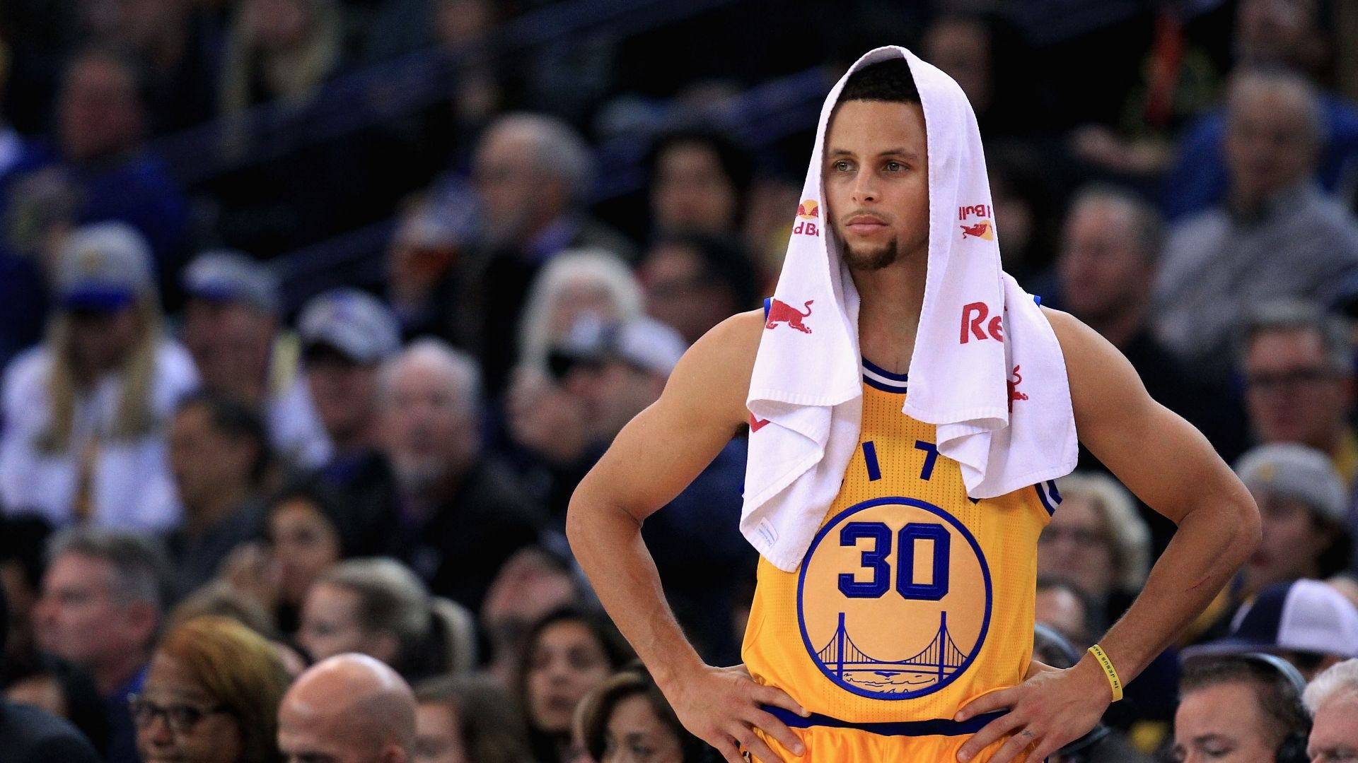 How Curry's absence will affect the Warriors