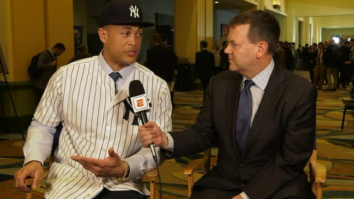 Stanton: 'I worked to be in a winning culture'