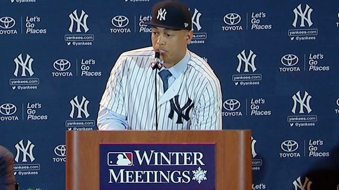 Stanton didn't want to be a part of 'another losing season'