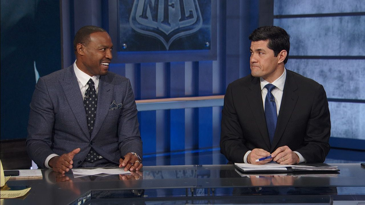 Bruschi excited for Gruden, Raiders fans