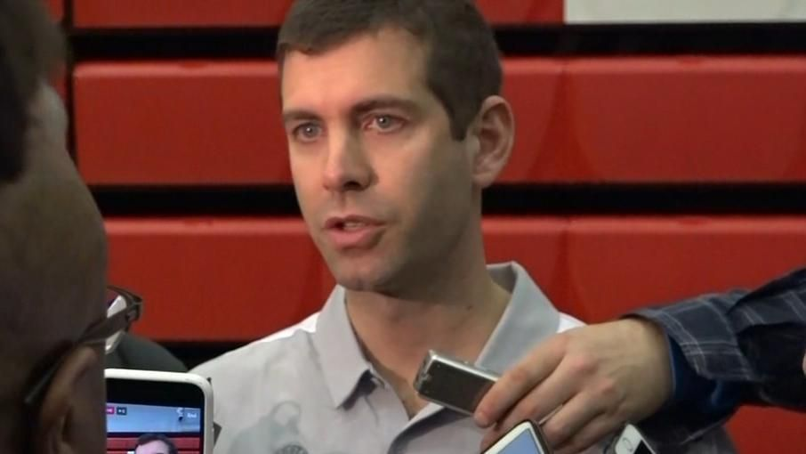 Stevens: 76ers have only gotten better