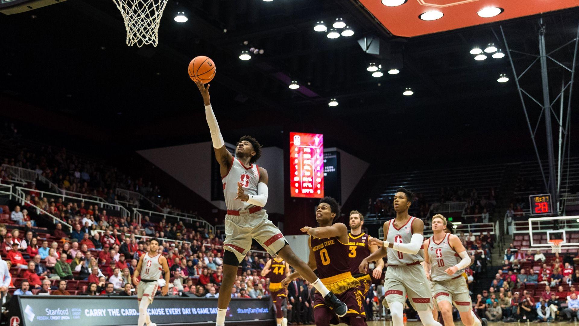 Stanford upsets No. 16 ASU