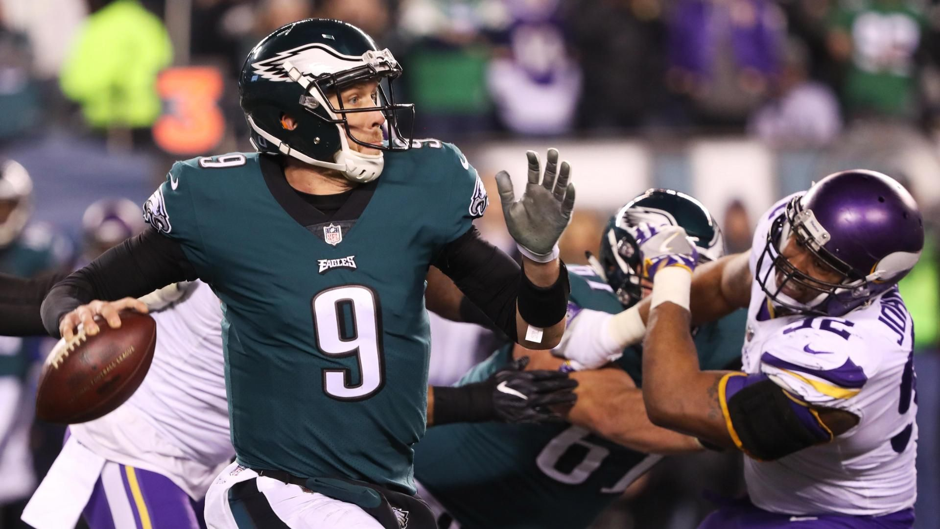 Eagles fans can believe in Foles