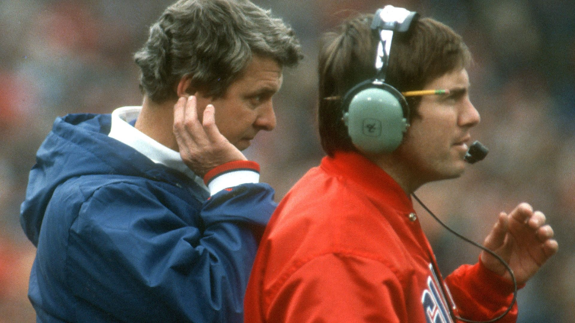 "How 30 For 30: ""The Two Bills"" came to fruition"