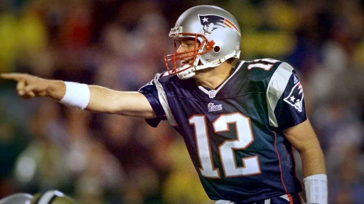 Tom vs. Tom