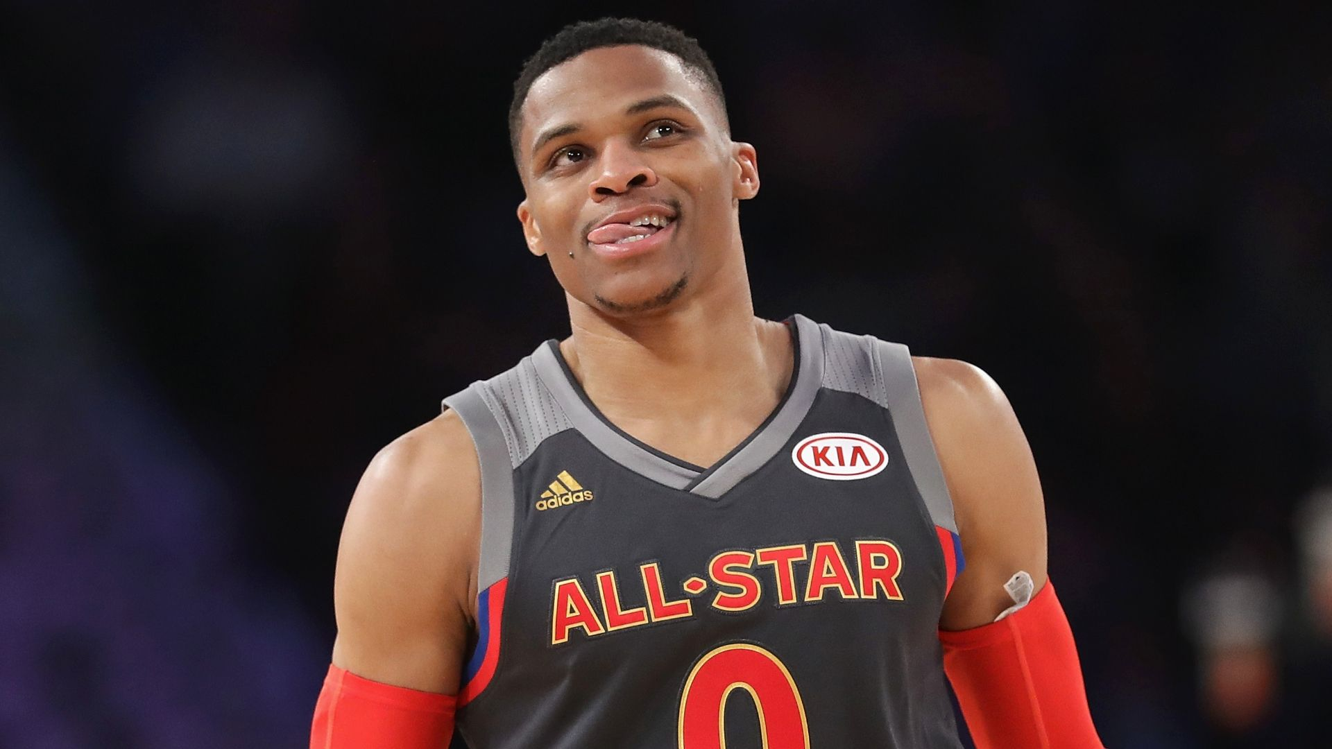 How Westbrook does All-Star weekend