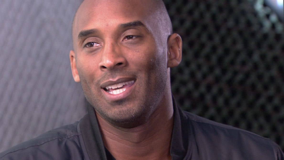 Kobe proving doubters wrong in retirement