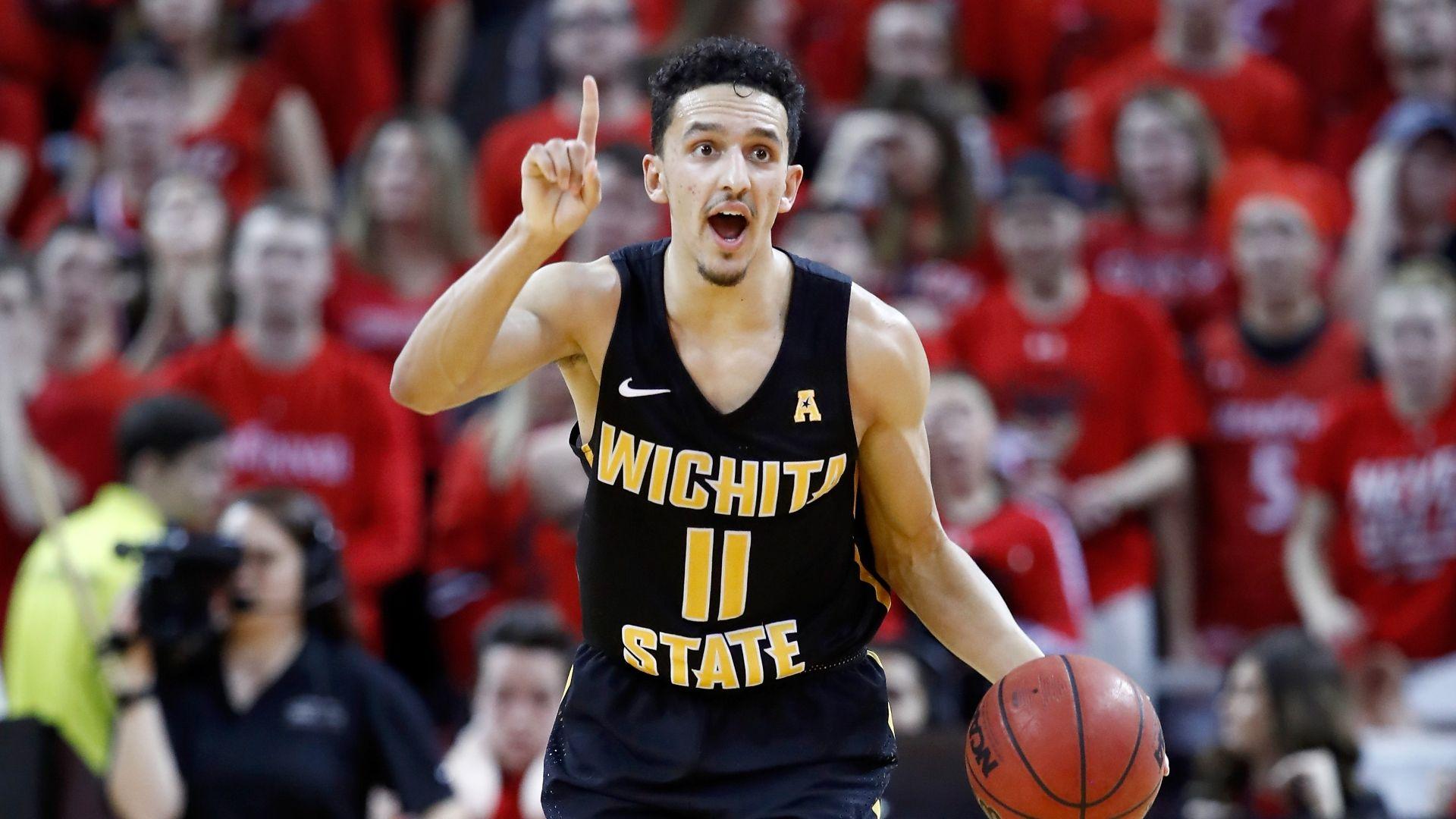 Wichita State snaps Cincinnati's home win streak