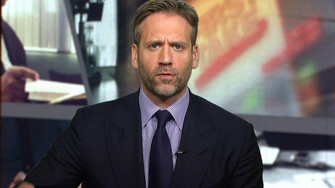 Max calls Kobe's recruiting rationale 'wrong'