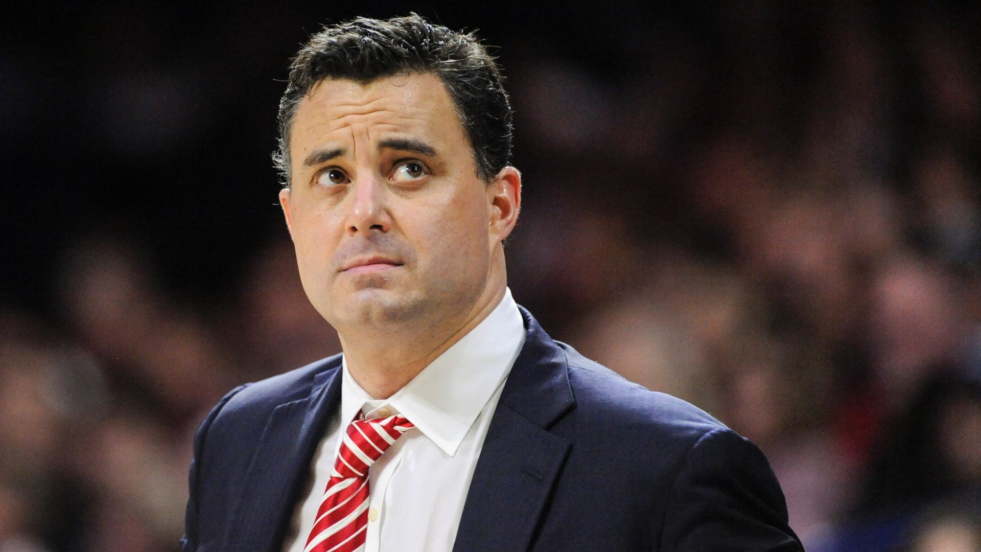 Sean Miller recorded on FBI wiretap