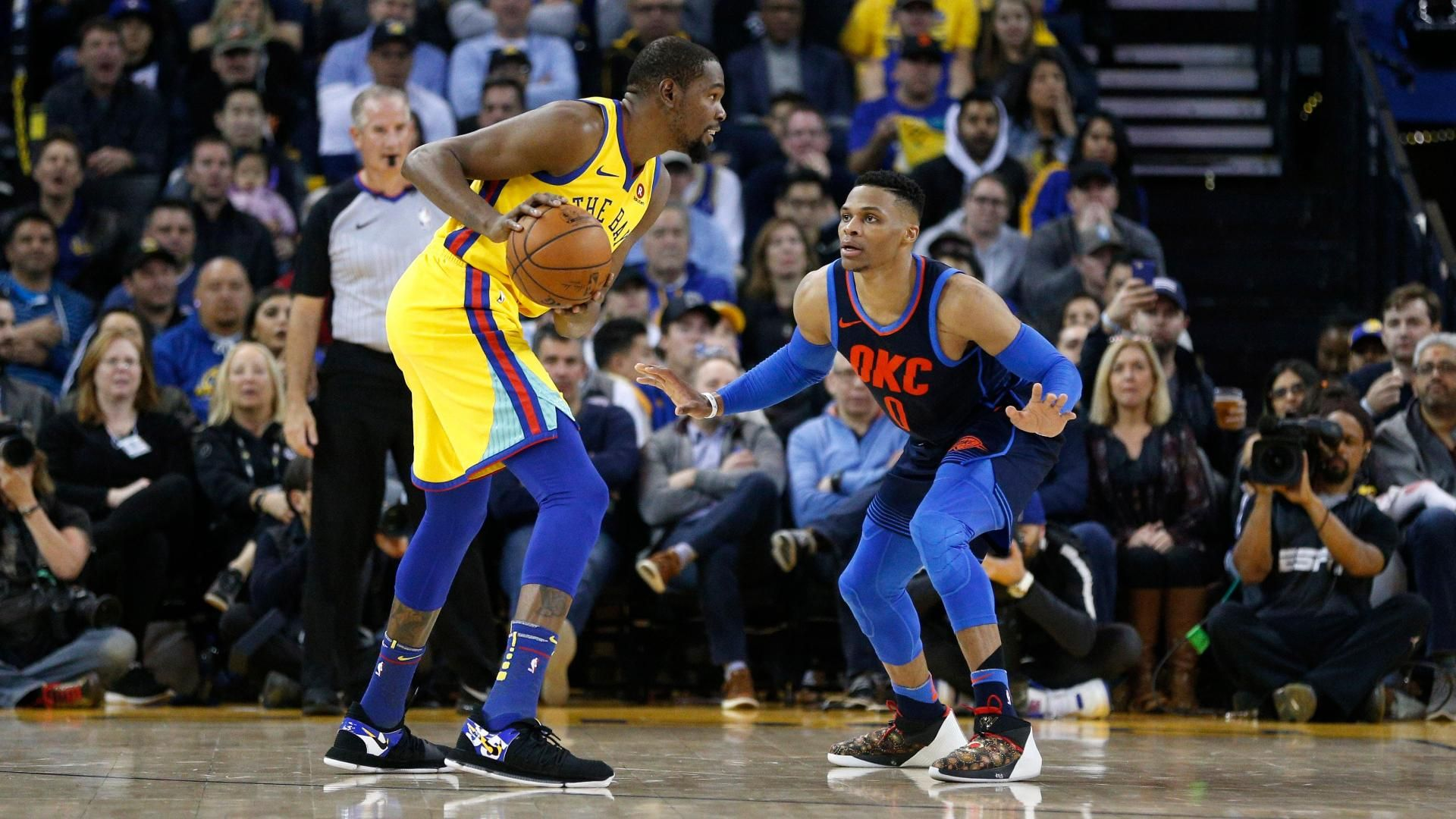 Dubs down Thunder in heated battle