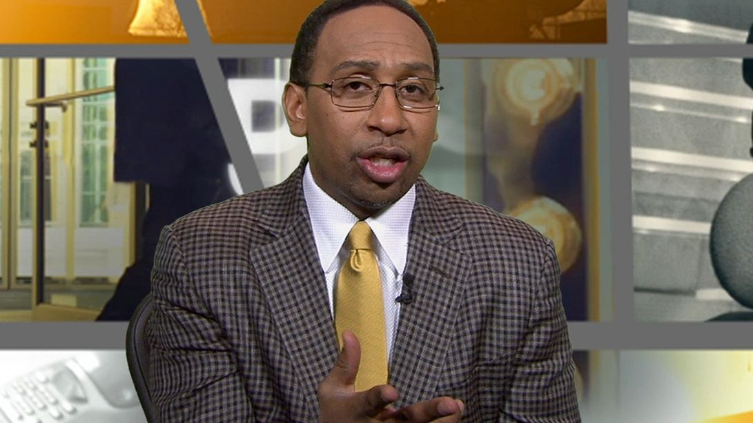 Stephen A. pushing Mark Jackson as next Knicks coach