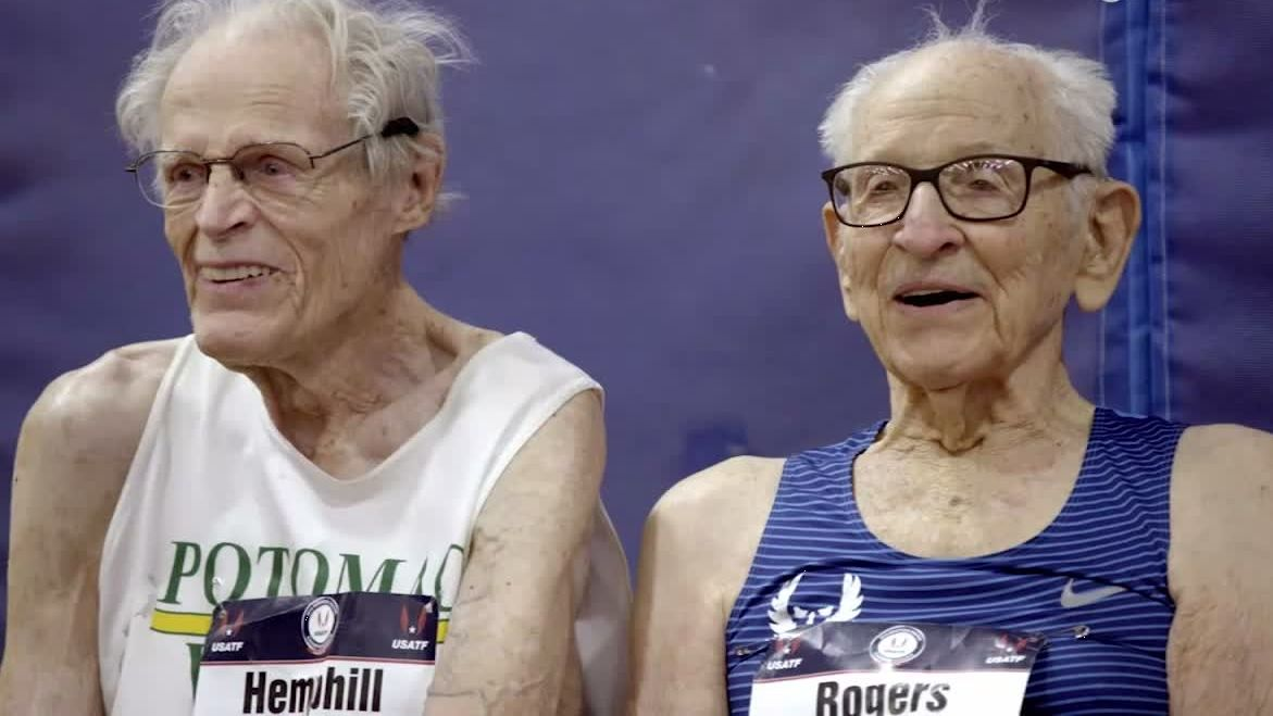 The newest -- and oldest -- rivalry on the track