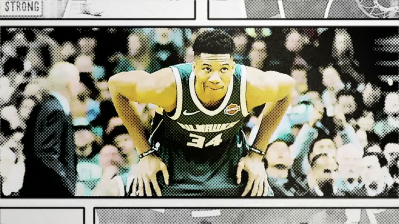 Kobe chronicles the gifts of Giannis Antetokounmpo