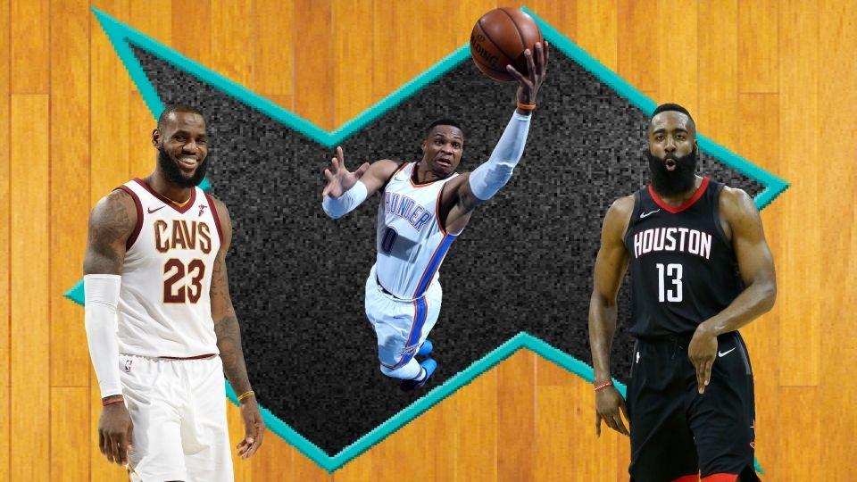 'NBA Jam'-ifying the season's best plays
