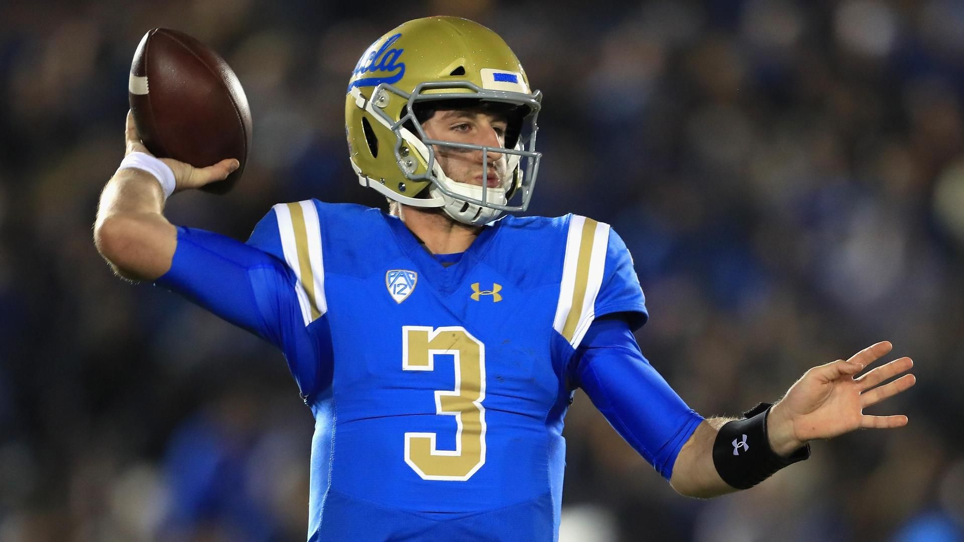 Rosen ready to take talents to the next level