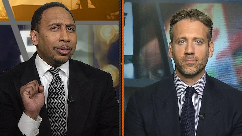 Stephen A. blames LeBron for Cavs' struggles