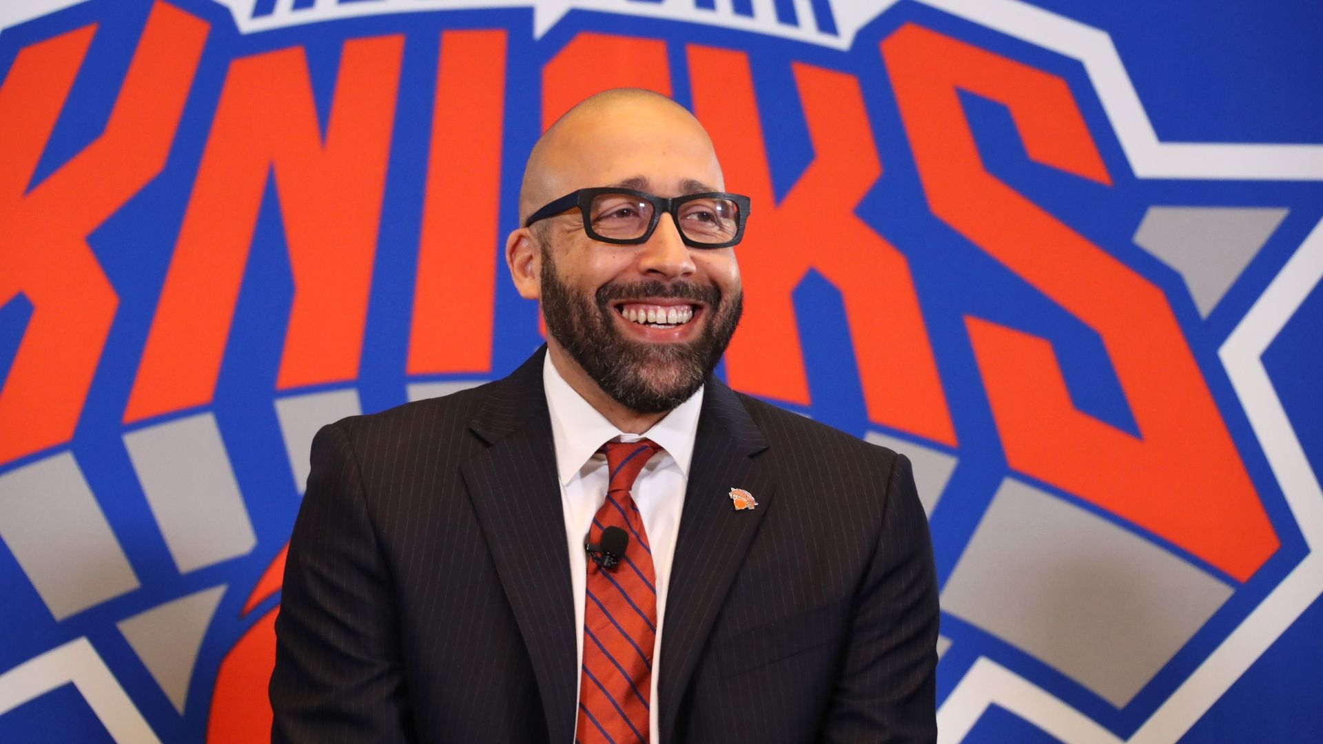 Drama awaits Fizdale in New York